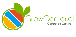 Logotipo GrowCenter alpha